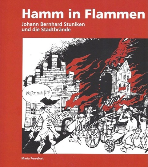 Hamm in Flammen