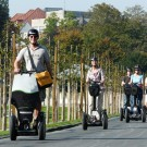 Segway-Tour 1 - September um 12:30 Uhr
